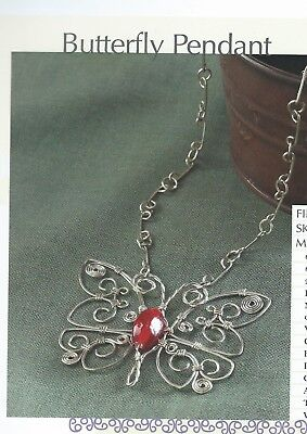 Bead & Wire Art Jewelry - 50 Techniques & Designs For All Skill Levels - Book