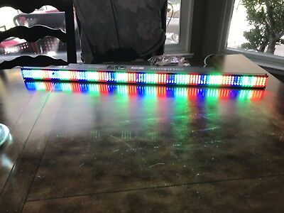 Chauvet DJ COLORSTRIP 4-ch LED RGB Color Strip Linear Wash DMX 512 Automated