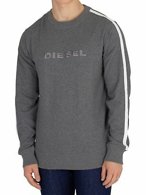 cbd51aeee532 DIESEL HOMME SWEAT-SHIRT Willy