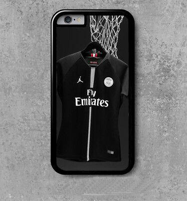 coque iphone x jordan psg
