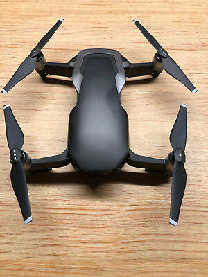 DJI Mavic Air Fly More Combo Drohne 4K Black gebr. inkl ND Filter 8 16 32