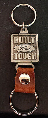 Built FORD TOUGH. F Series. Best Selling Pickup in Canada for 37 Yr. Key Fob '04
