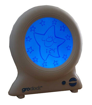 The Gro-Group Gro-clock Sleep Trainer