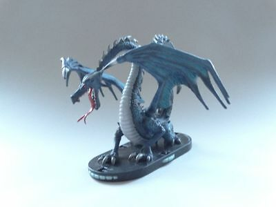 Mage Knight Conquest - Polar Ice Dragon #1210 D&D