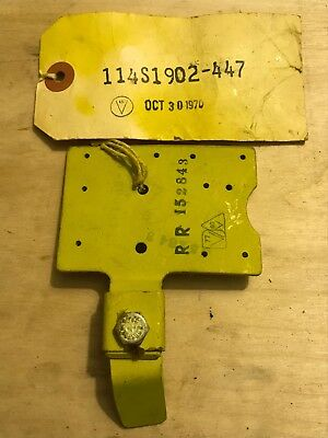 CH47 Chinook Helicopter Airframe part P/N:141S1902-447