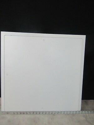 24 x 24 Access Door Drywall Applications Galvanized Steel Primed (See Note)