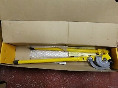 irwin hilmor pipe bender Great Condition