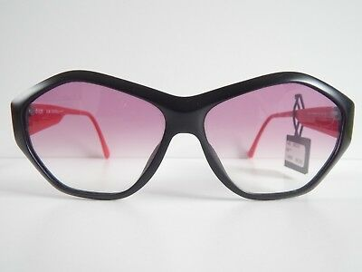 """""""paloma Picasso""""vintage Sunglasses*never Used*old Stock"""