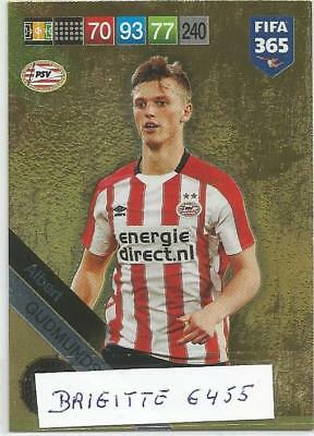 Panini Adrenalyn XL fifa 365 2019 Limited Edition A. Gudmundsson Made in Brasil
