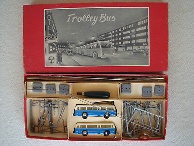 Eheim Trolley Bus