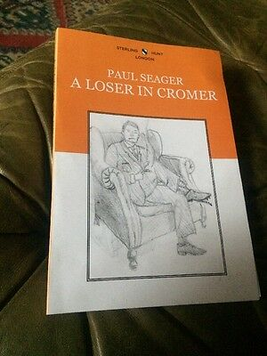 A Loser In Cromer By Paul Seager