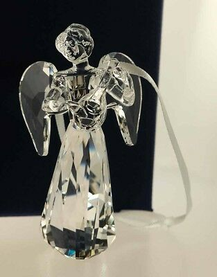 2018 Swarovski 539776 Angel Ornament, Annual Edition, NIB