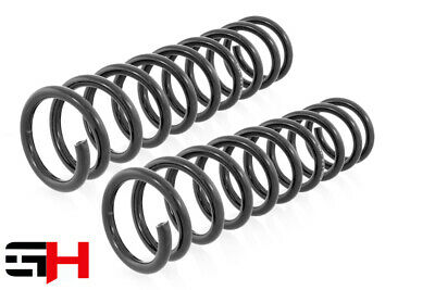 2 Springs Rear BMW 5er (E34) Built 1988-1995 - New Gh Top Quality