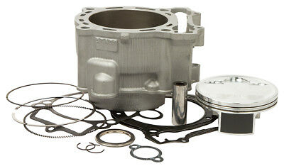 Cylinder Works Big Bore cylinder Kit 478cc YAMAHA WR450F YZ450F 23001-K02