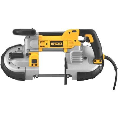"DEWALT DWM120 5"" Heavy-Duty Deep Cut Band Saw"