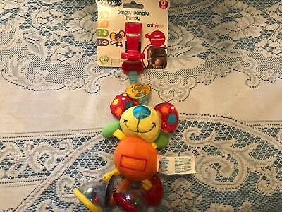Playgro Dingly Dangly Toy (Baby)