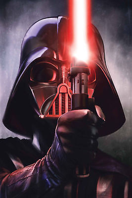 STAR WARS DARTH VADER #12 Cover A 1st Print Soule