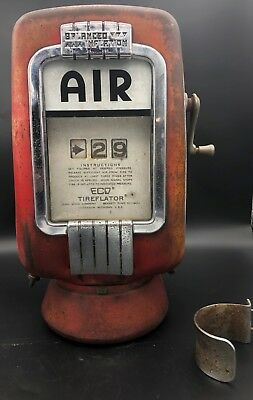 Eco Model 90 Series Eco 97 Air Tower Meter Not Gas Station Pump