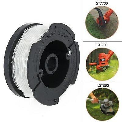 BLACK & DECKER AF-100 Weed Grass String Replacement Spool Line