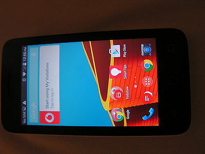 Vodafone Smart first 6 VF695 Mobile Phone