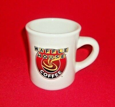 Waffle House Coffee Restaurant Heavy Weight Coffee Cup Mug...EXCELLENT