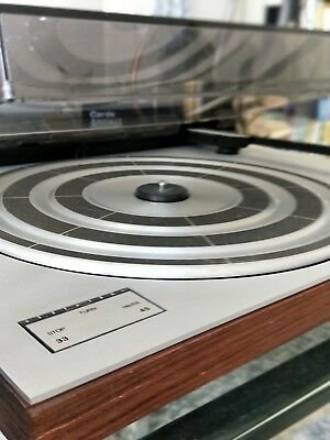 Bang and olufsen Beogram 1500 turntable