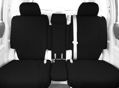 CalTrend Leather Front Custom Seat Cover For Dodge 2005 Ram 3500