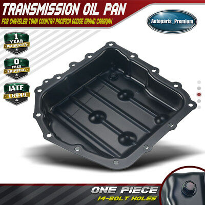 Oil Pan Compatible With 2004-2006 Chrysler Pacifica