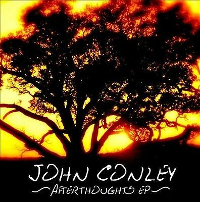 John Conley : Afterthoughts EP CD