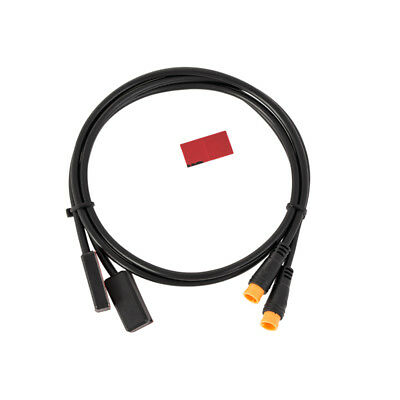 Bafang 8fun 50cm LCD Display Extension Cable for BBS01 BBS02 BBSHD Mid Drive Kit