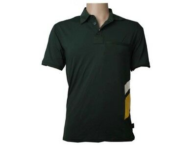 """Mens Caterham F1 HPE Performance Polo Shirt Formula One Size S / 36"""""""