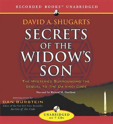 Secrets of the Widow's Son : The Mysteries Surrounding the Sequel to the the Da
