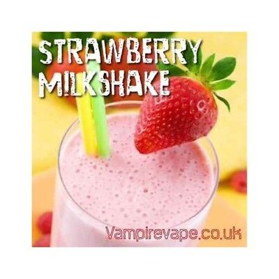 Strawberry Milshake Vampire Vape