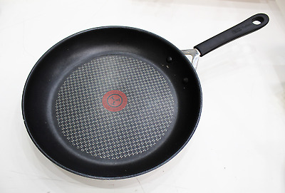 Tefal H8050474 Jamie Oliver 24cm Stainless Steel inkl Thermo Spot GEBRAUCHT