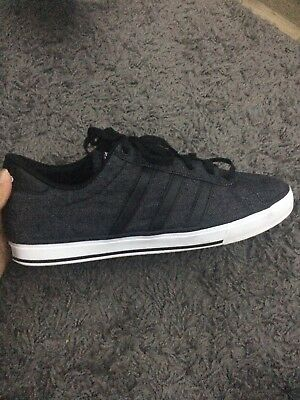 best sneakers d777f f3ab0 Adidas Cloudfoam Super Daily Shoes Mens Size 13