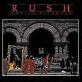 Rush, Moving Pictures [Remastered], Excellent, Audio CD