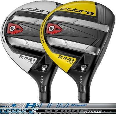New 2019 Cobra F9 SPEEDBACK Fairway Wood - Choose Your Hand, Loft, Flex, & Color