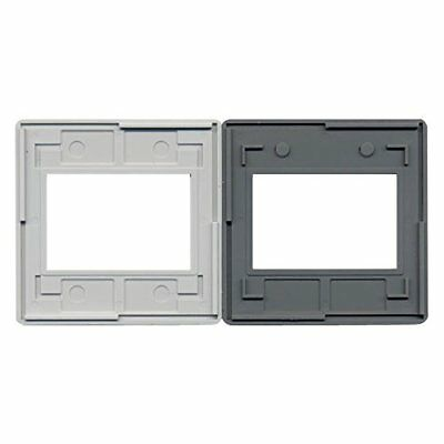 Gepe 7005 24x36mm Glassless Slide Mount Pack of 100