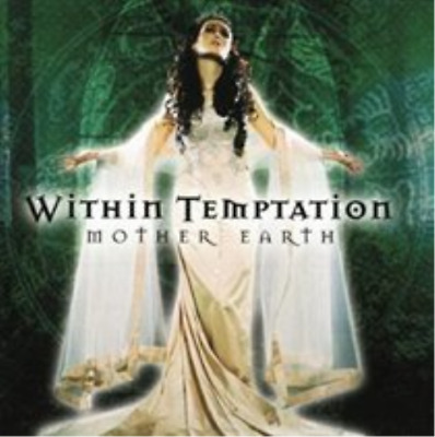Within Temptation-Mother Earth CD NUOVO