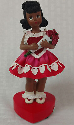 Madame Alexander True Heart Valentines Figurine - With Box - #91041