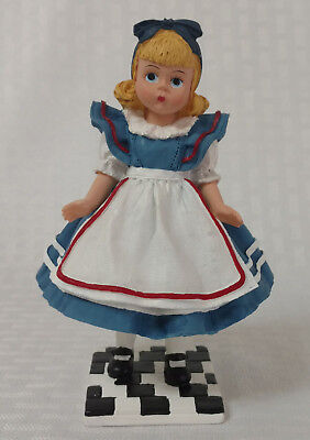 Madame Alexander Alice in Wonderland Figurine - With Box - #90240