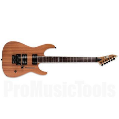 ESP Ltd M-400M Duncan NS - Natural Satin - b-stock (1x opened box) * NEW *