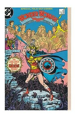 Wonder Woman #10 And #11 1987, DC Both 9.2 Or Better NM-