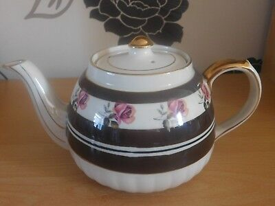 Lovely Vintage Sadler Teapot