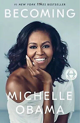 Becoming By Michelle Obama *PDF*