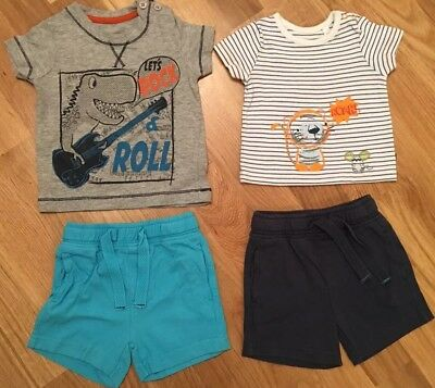 💙Mothercare Etc Outfit Bundle 3-6 Months: *will Combine Postage💙