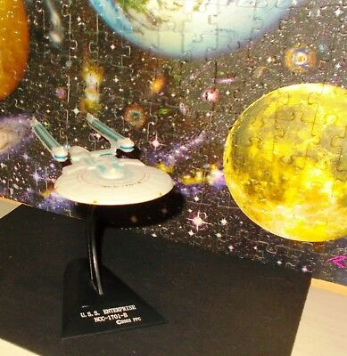 Star Trek Movie VII: USS Enterprise NCC-1701-B Futura Modell