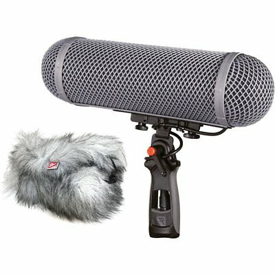 Rycote Modular Windshield Ws 3 Kit