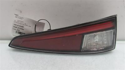 Toyota Prius Tail Light Led Right Bumper Mounted Rh Oem 2016 2017 2018 2019