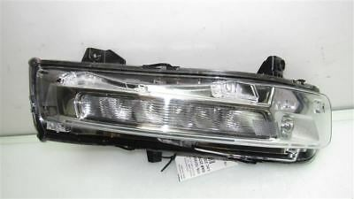 Ford Mustang Fog Light Led Daytime Running Light Right Oem 18 19 2018 2019